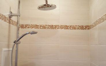 Луксозна баня - ремонт