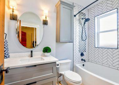 Ремонт на малка баня с вана- цена и срок