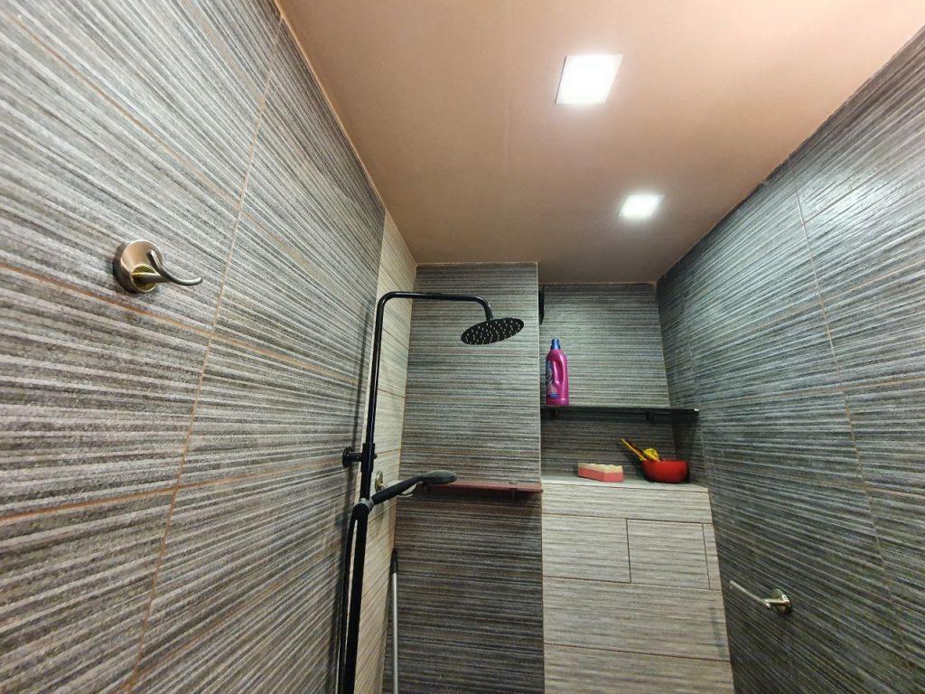ремонт на баня в София