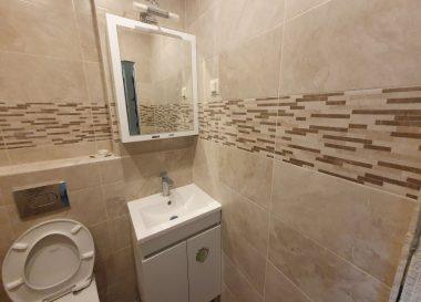 ремонт на баня борово