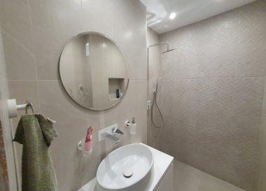 Ремонт на баня в стрелбище