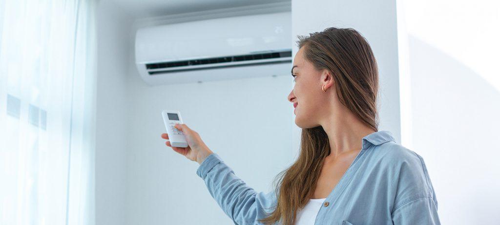 Монтаж на климатици в Стрелбище