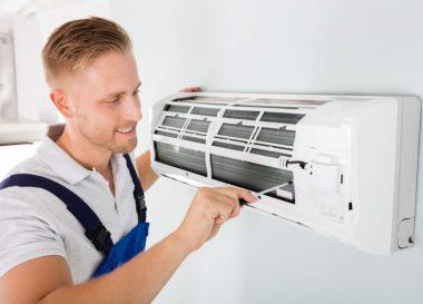 монтаж на климатици в Лозенец
